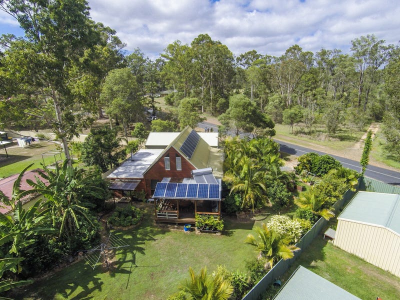 7 KANGAROO CREEK ROAD, Coutts Crossing, NSW 2460