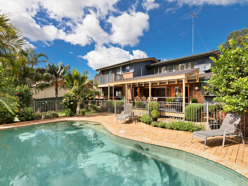 25 Cadow Street, Frenchs Forest, NSW 2086