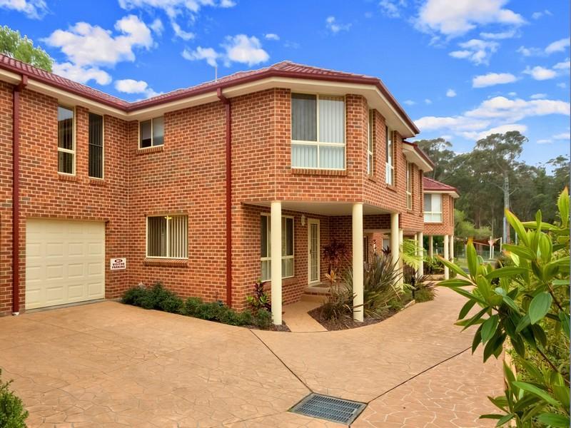 3/22 Waratah Street, East Gosford, NSW 2250