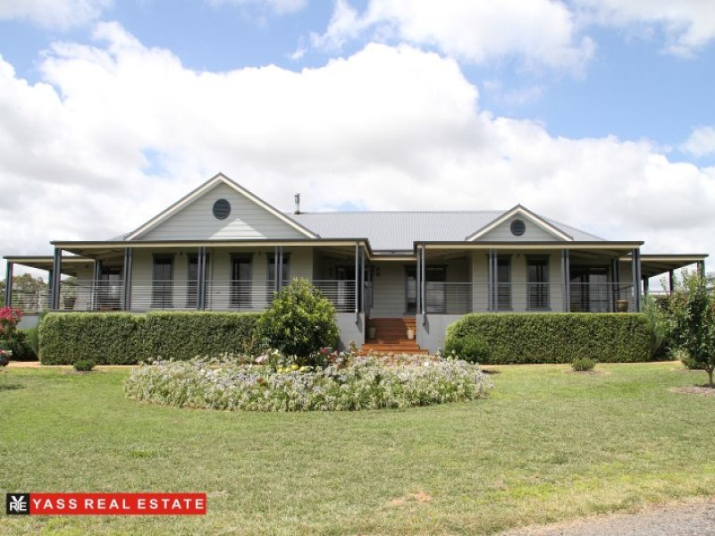 12 Mort Lane, Yass, NSW 2582