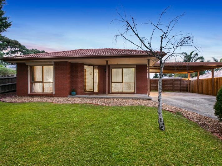 11 Bowman Close, Narre Warren South