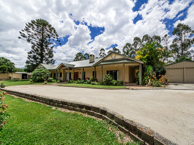 111 Birds Road, Guanaba, Qld 4210