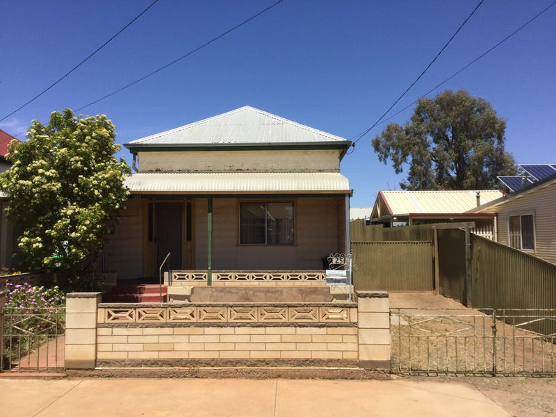 251 Sulphide Street, Broken Hill, NSW 2880