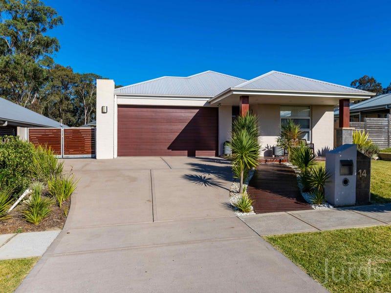 14 Ainsworth Crescent (Huntlee), North Rothbury, NSW 2335