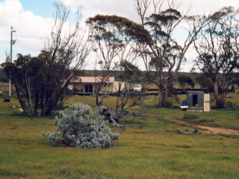 Lot 24 Government Road, Blanchetown, SA 5357