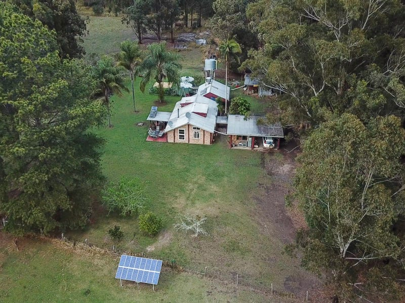 715 Firth Heinz Road, Pillar Valley, NSW 2462