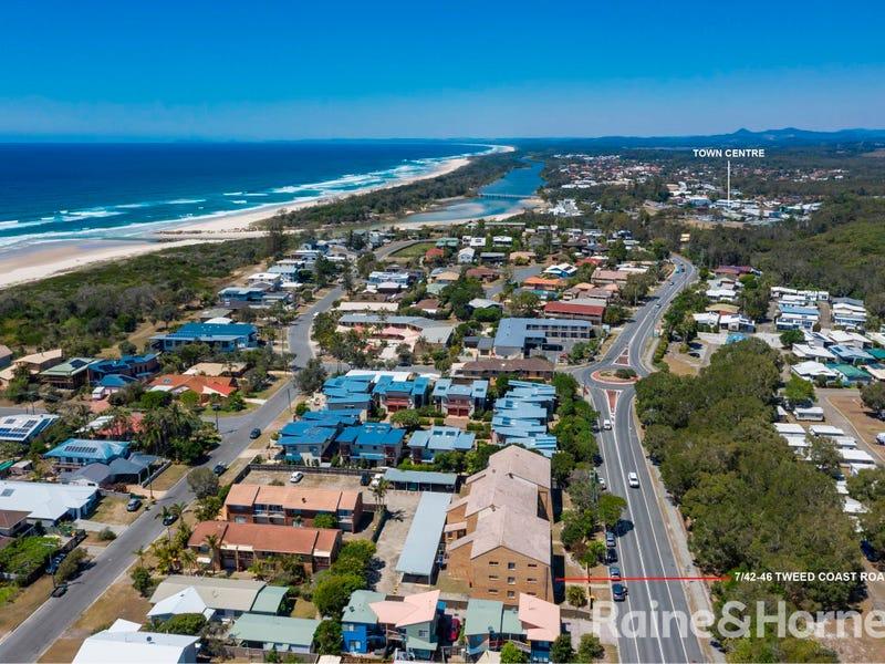 7/42-46 Tweed Coast Road, Pottsville, NSW 2489
