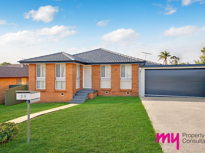 29 Leicester Street, Leumeah, NSW 2560