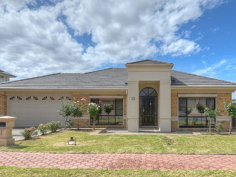 15 Stonehaven Lane, Northgate, SA 5085
