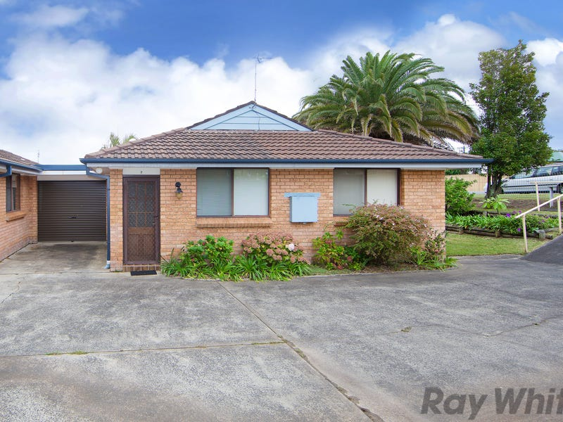 2/96 Wallarah Road, Gorokan, NSW 2263