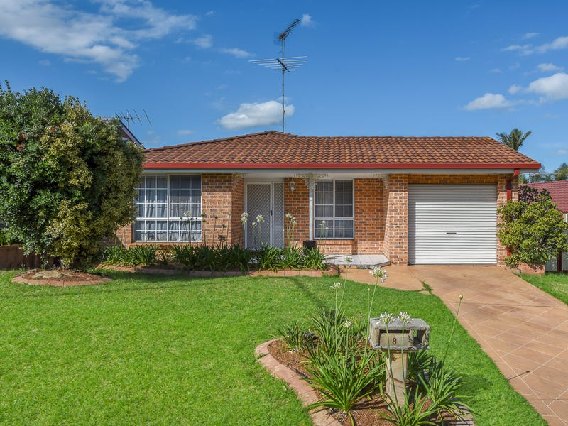 8 Kalbarri Crescent, Bow Bowing, NSW 2566
