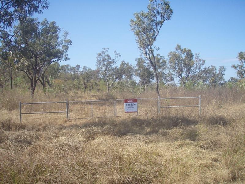Lot 164 Haynes Road, Adelaide River, NT 0846