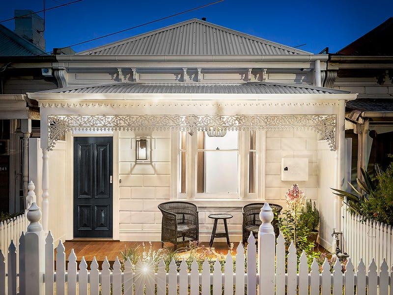243 Esplanade East, Port Melbourne, Vic 3207