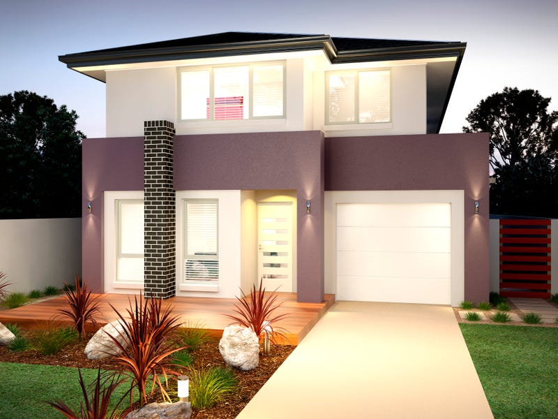 Lot 334 Proposed Rd, Box Hill, NSW 2765