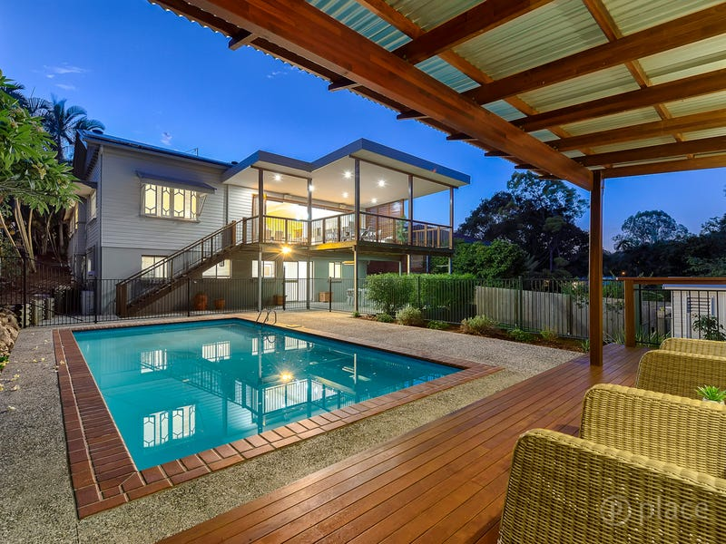 133 Coopers Camp Road, Bardon, Qld 4065