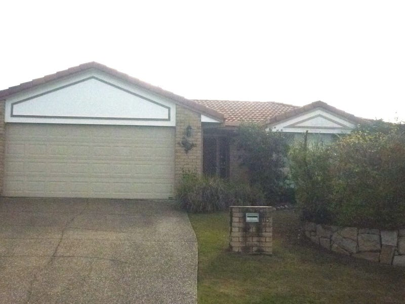 15 Rangeview Drive, Flinders View, Qld 4305