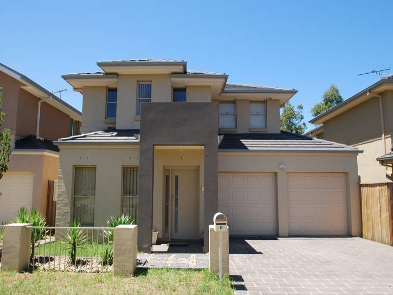 Address available on request, West Hoxton, NSW 2171