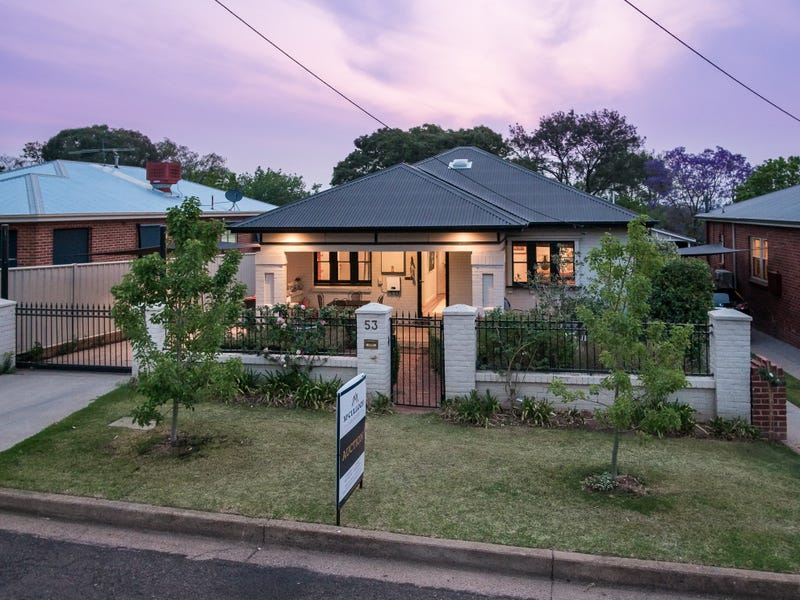 53 Dowell Avenue, Tamworth, NSW 2340