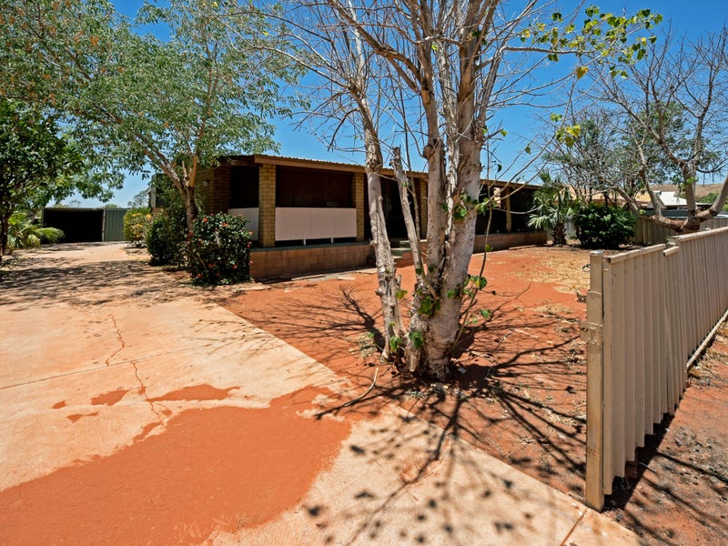 8 Lockyer Way, Roebourne, WA 6718
