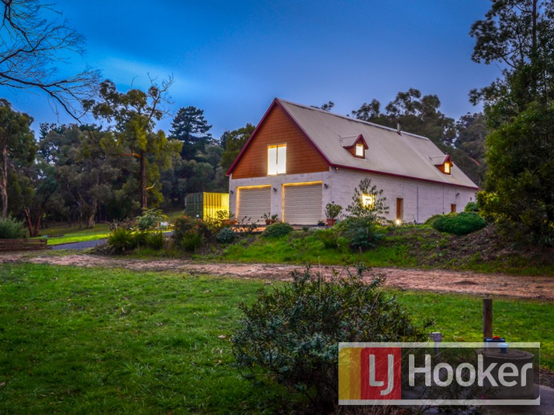 48 Salisbury Road, Beaconsfield Upper, Vic 3808