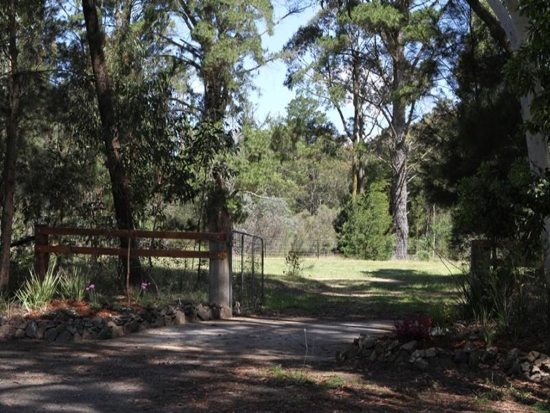 Lot 4 Jemima Lane, Wingello, NSW 2579