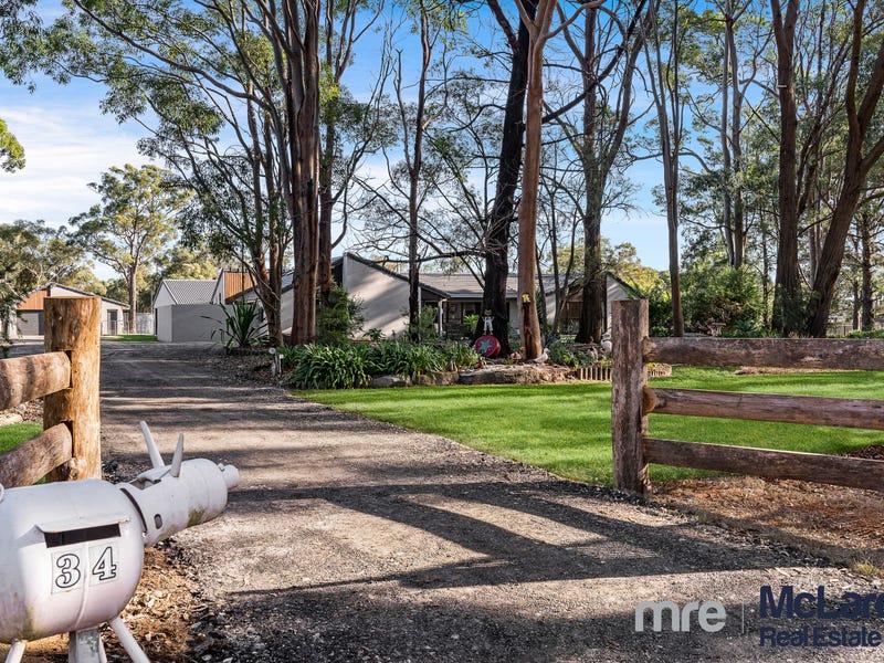 34 Victoria Road, Wedderburn, NSW 2560