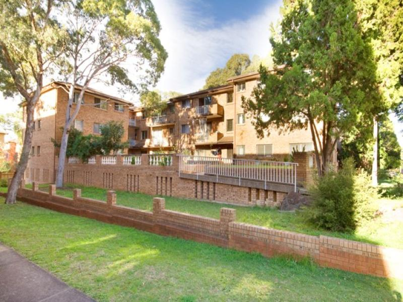 6/32-36 Nagle St, Liverpool, NSW 2170