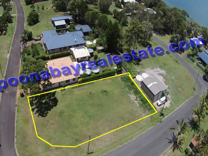Lot 92, cottonwood, Poona, Qld 4650