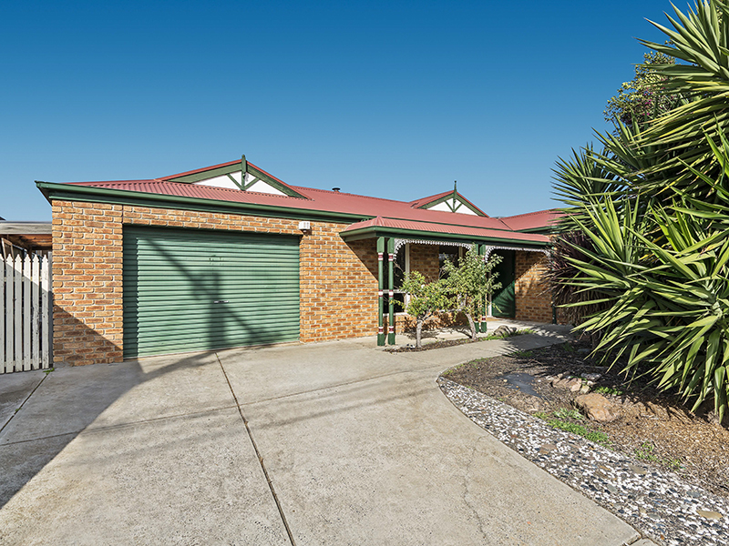 28 Mokhtar Drive, Hoppers Crossing, Vic 3029