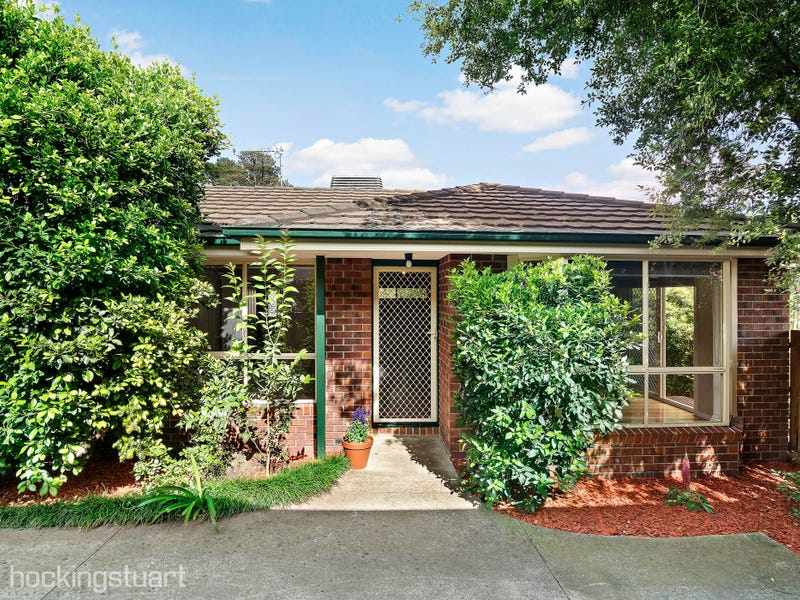 3/10 Albert Road, Lilydale, Vic 3140