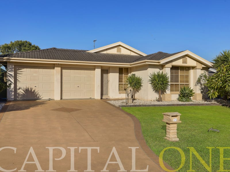 19 Apple Blossom Way, Hamlyn Terrace, NSW 2259