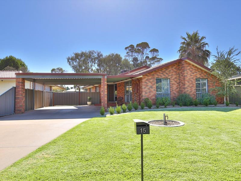 15 Wilkie Drive, Irymple, Vic 3498