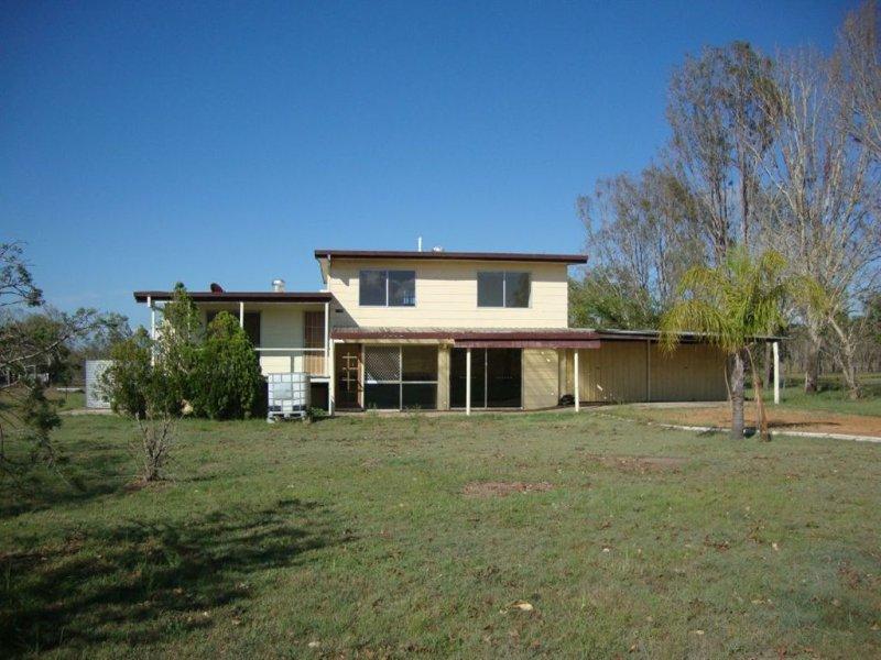 98 Mahons Road, Coominya, Qld 4311