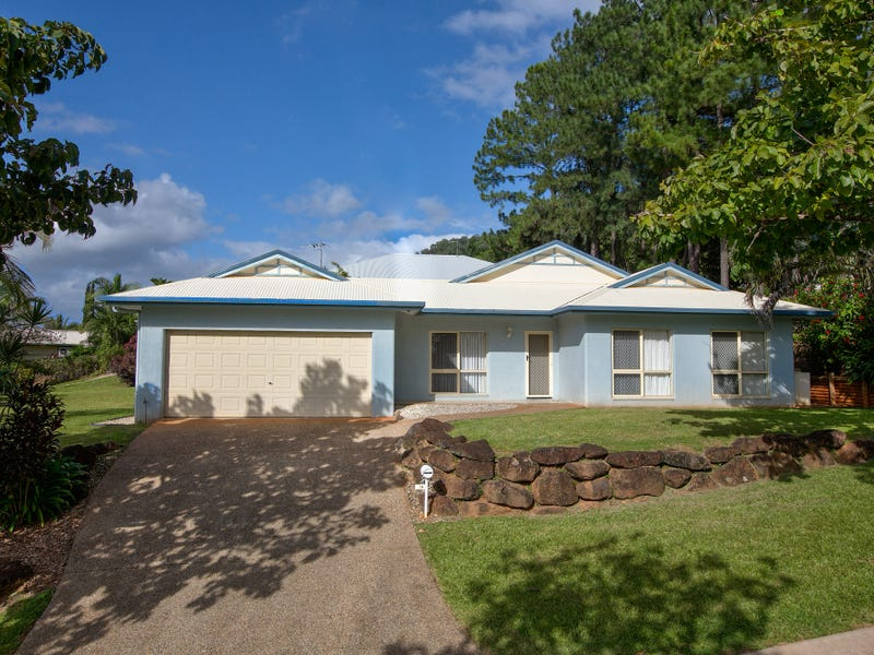 19 Roma Close, Mount Sheridan, Qld 4868