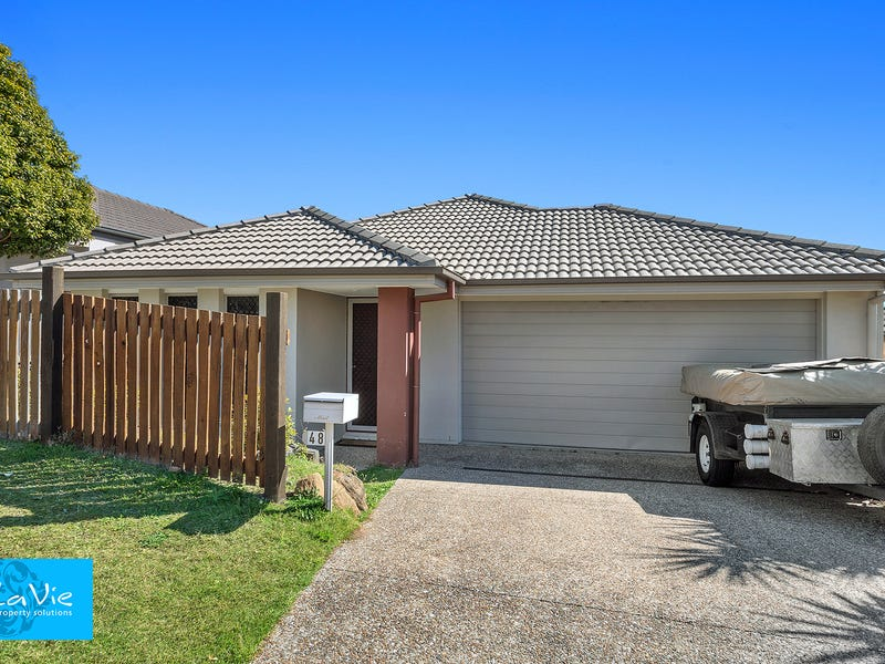 48 Cottonwood Crescent, Springfield Lakes