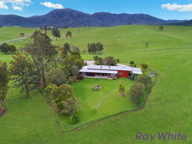 14 Cookes Road, Conondale, Qld 4552