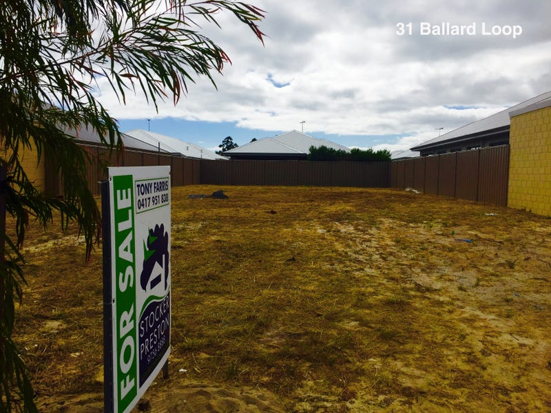 31 Ballard Loop, Dunsborough, WA 6281