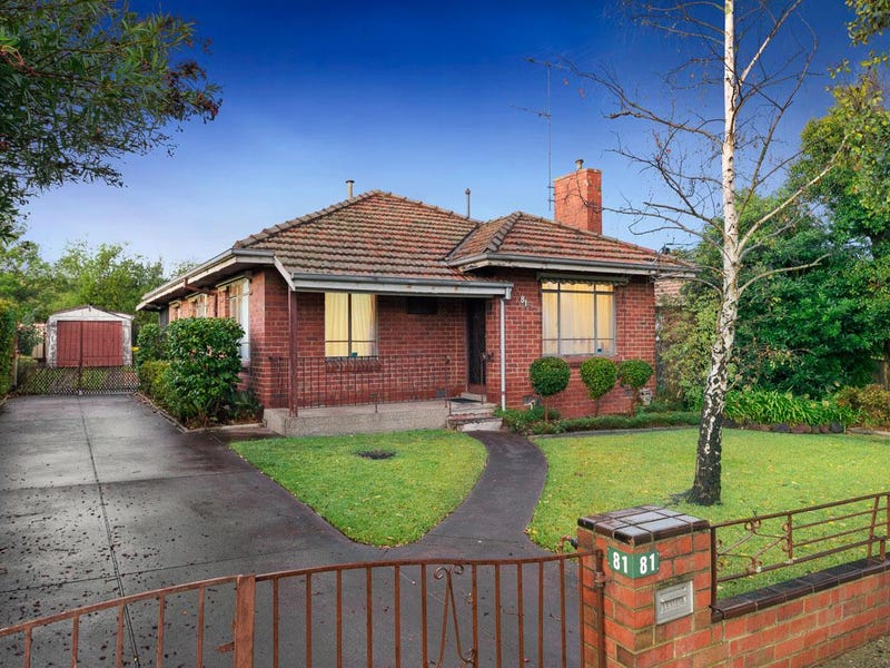 81 Altona Street, Heidelberg Heights, Vic 3081