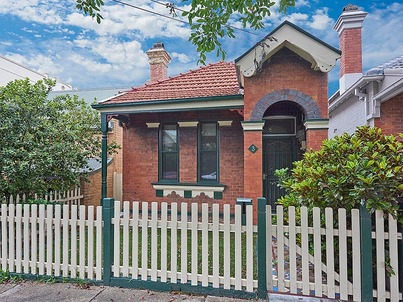 3 Myrtle Street, Stanmore, NSW 2048
