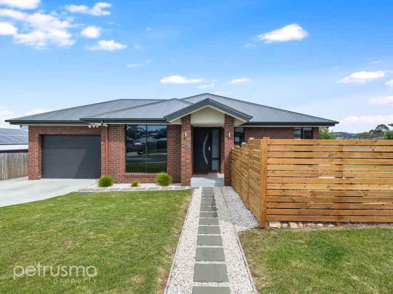 23 Horsham Road, Oakdowns, Tas 7019