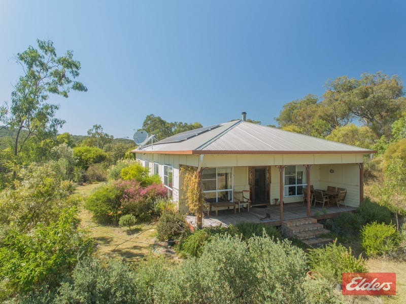 1898 Bundarra Road, Armidale, NSW 2350