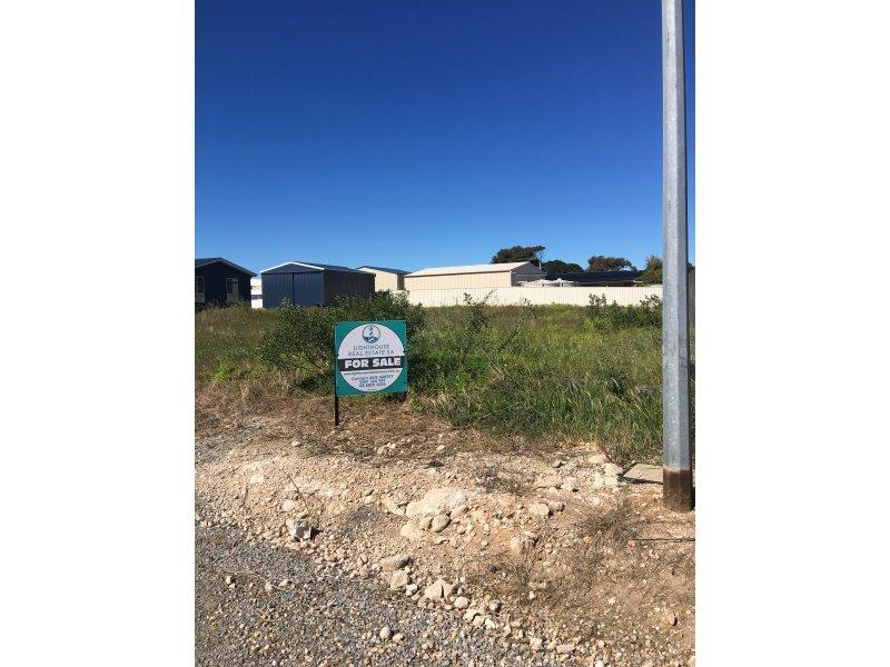 Lot 69, Osprey street, Port Julia, SA 5580