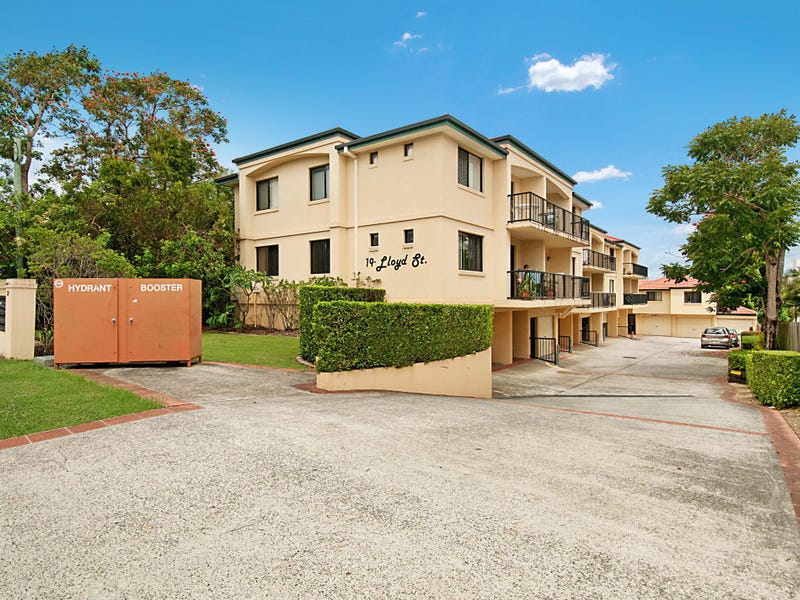 8/19 Lloyd Street, Southport, Qld 4215