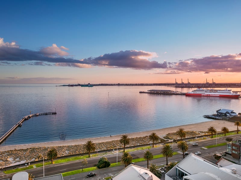161/95 Rouse Street, Port Melbourne, Vic 3207