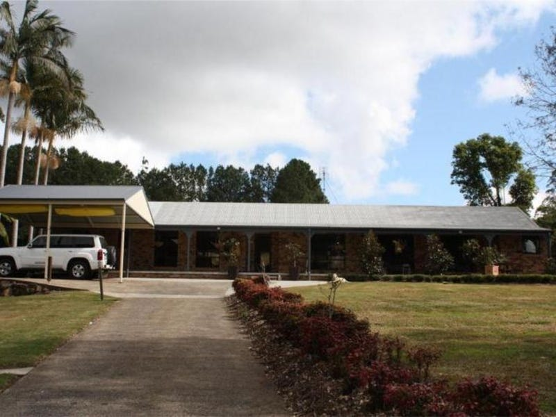 1 Currawong Drive, Maleny, Qld 4552