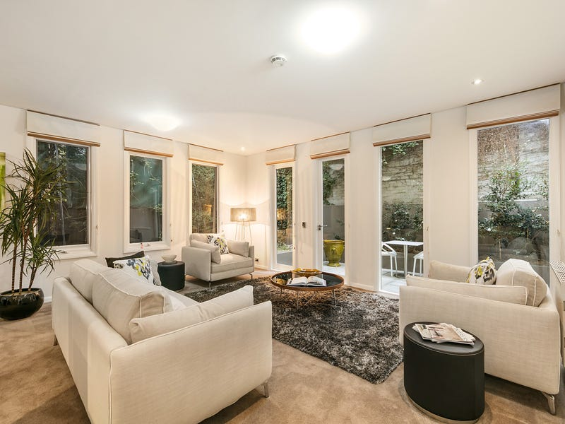 4/122 Anderson Street, South Yarra, Vic 3141
