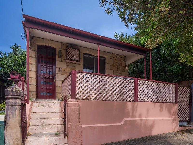 6 Harriet Street, Marrickville, NSW 2204