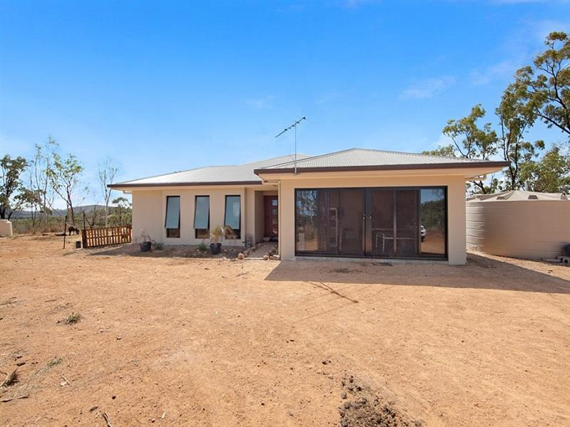 0 Old Coach Road, Majors Creek, Qld 4816