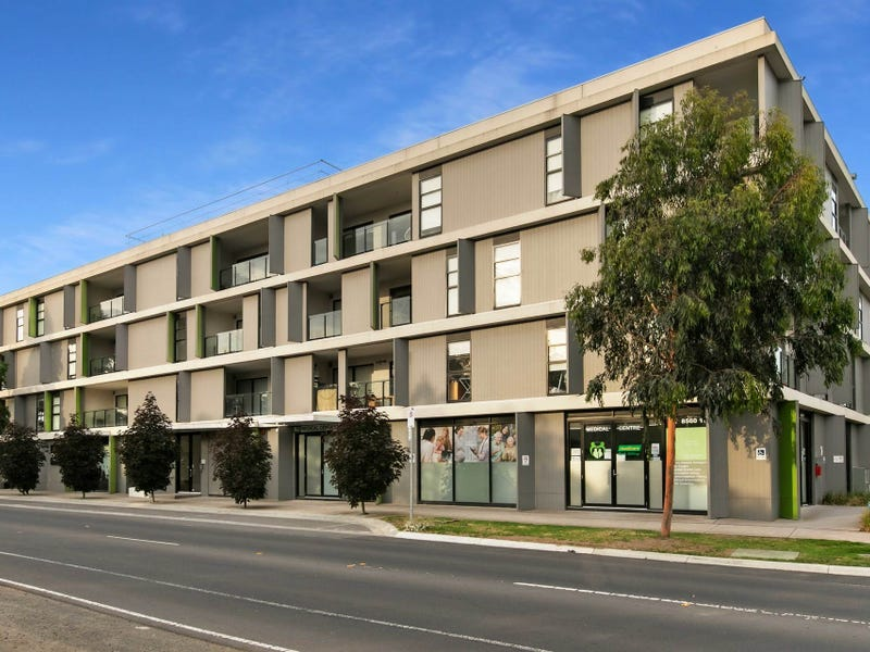 114/40 Bush Boulevard, Mill Park, Vic 3082