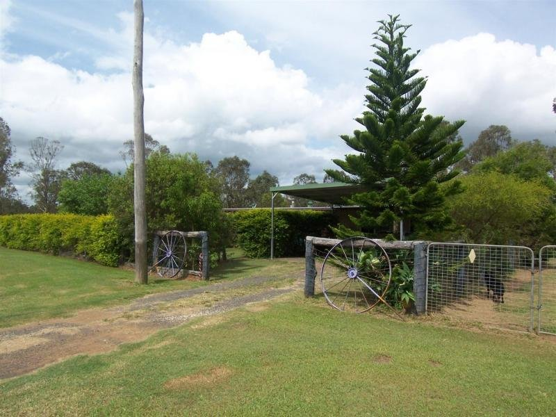 25 Hewlett Road, Lower Mount Walker, Qld 4340